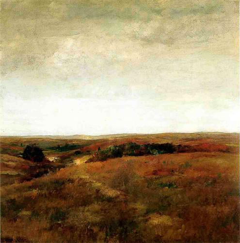 2-Oct by William Merritt Chase
