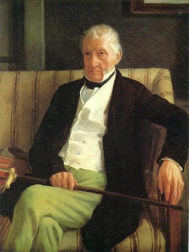 Hilaire De Gas By Degas