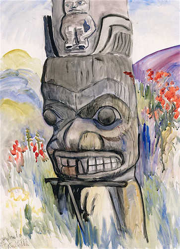 Ankeda By Emily Carr
