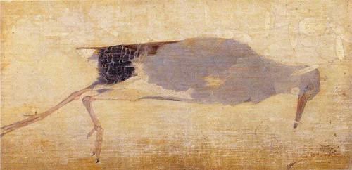 Dead Birds By Jan Mankes