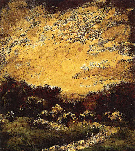 Summers Past By Ralph Albert Blakelock