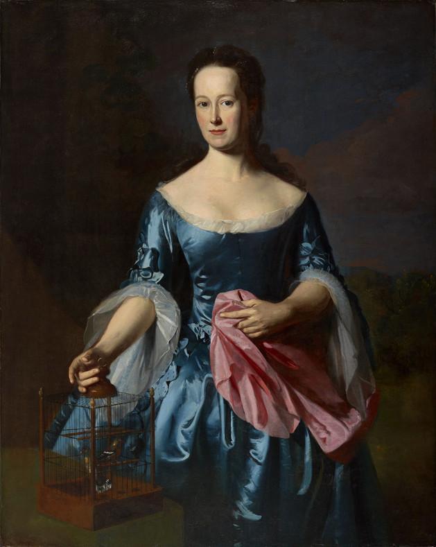 John Singleton Colby (1738-1815)