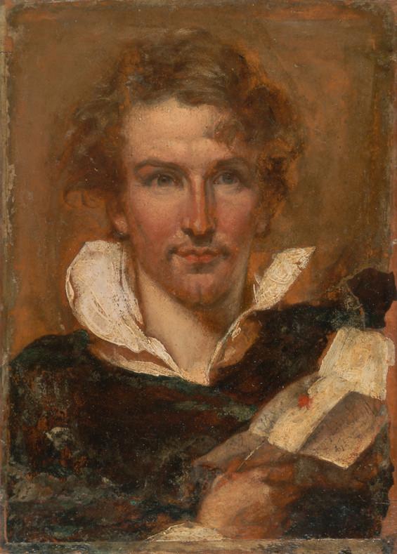 William Etty  RA- 1787-1849