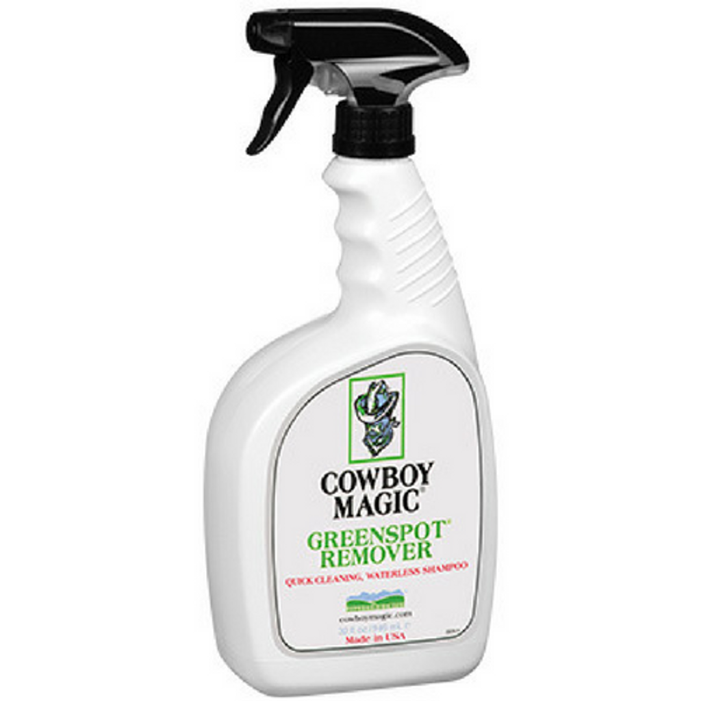 COWBOY MAGIC GREENSPOT REMOVER WATERLESS SHAMPOO