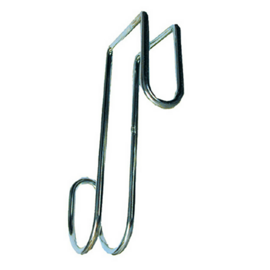 PORTABLE 5 INCH UTILITY HOOK