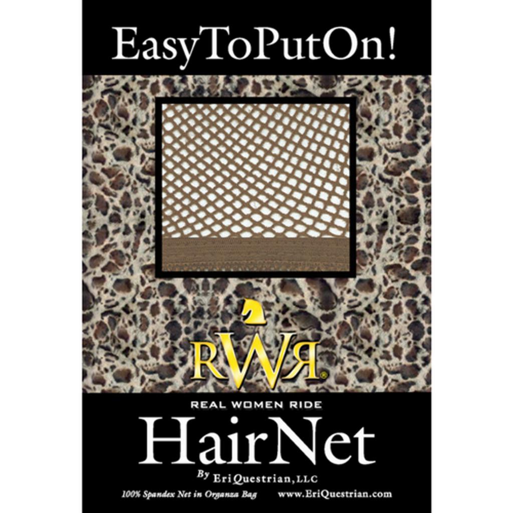 NO KNOT HAIR NET