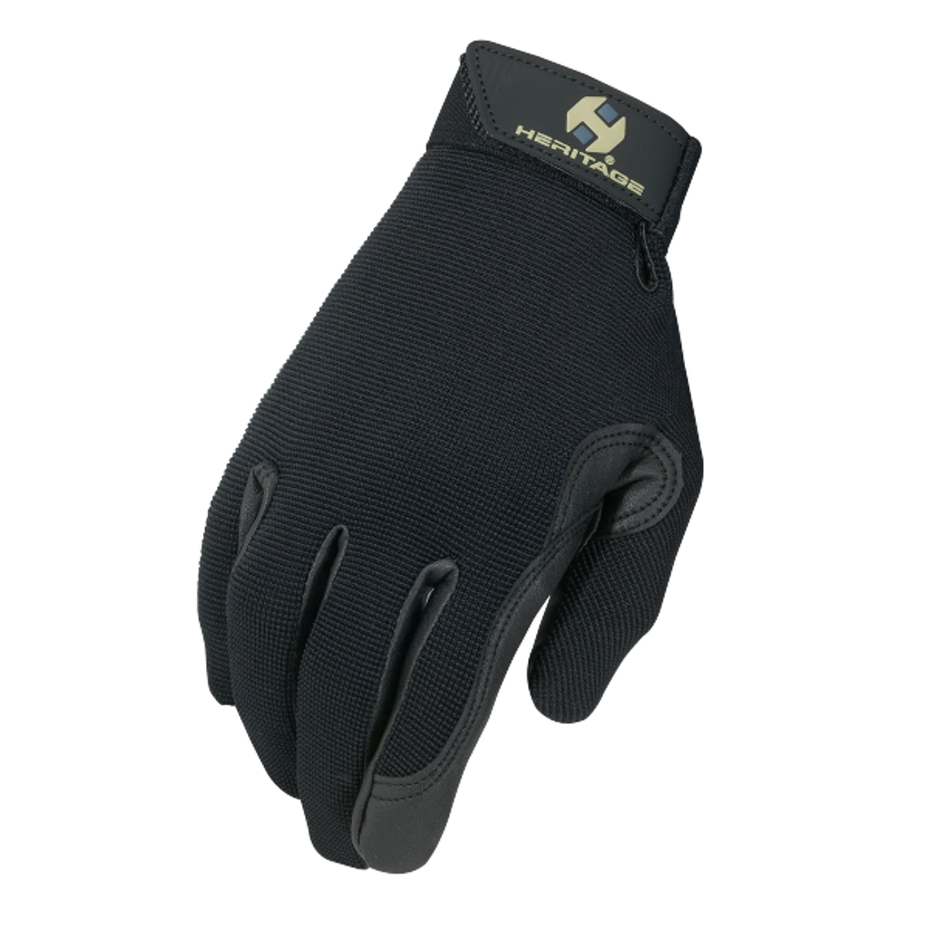 HERITAGE PERFORMANCE CHILDS GLOVES