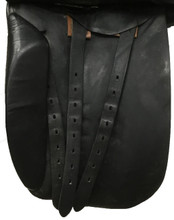 "16.5"" SPIRIG DRESSAGE SADDLE - D20881"