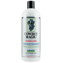 COWBOY MAGIC ROSEWATER CONDITIONER 32 OZ