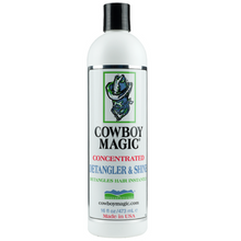 COWBOY MAGIC CONCENTRATED DETANGLER & SHINE 16 OZ