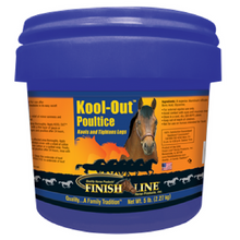 FINISH LINE KOOL-OUT POULTICE 5 LB