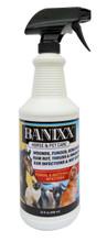 BANIXX WOUND CARE 32 OZ