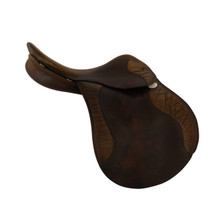 "17"" CROSBY GRAND PRIX CLOSE CONTACT SADDLE - C14776"