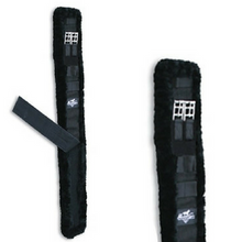 PROFESSIONAL'S CHOICE SMX COMFORT-FIT DRESSAGE GIRTH - SHEARLING