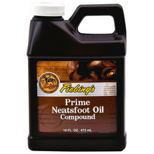 FIEBING'S PRIME NEATSFOOT OIL COMPOUND 32 OZ