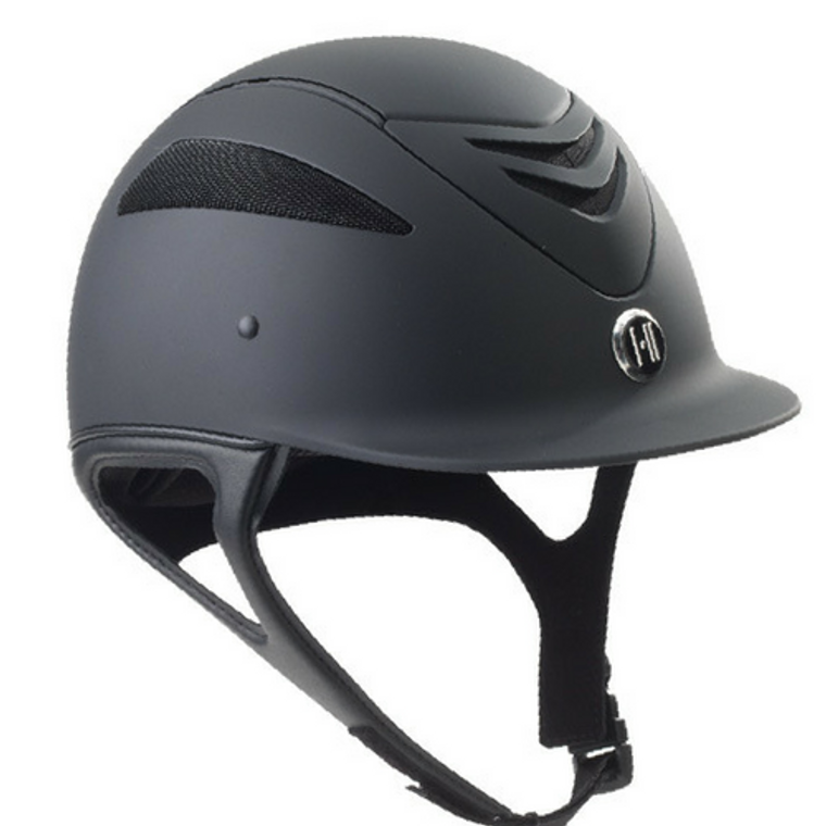 ONE K DEFENDER MATTE RIDING HELMET