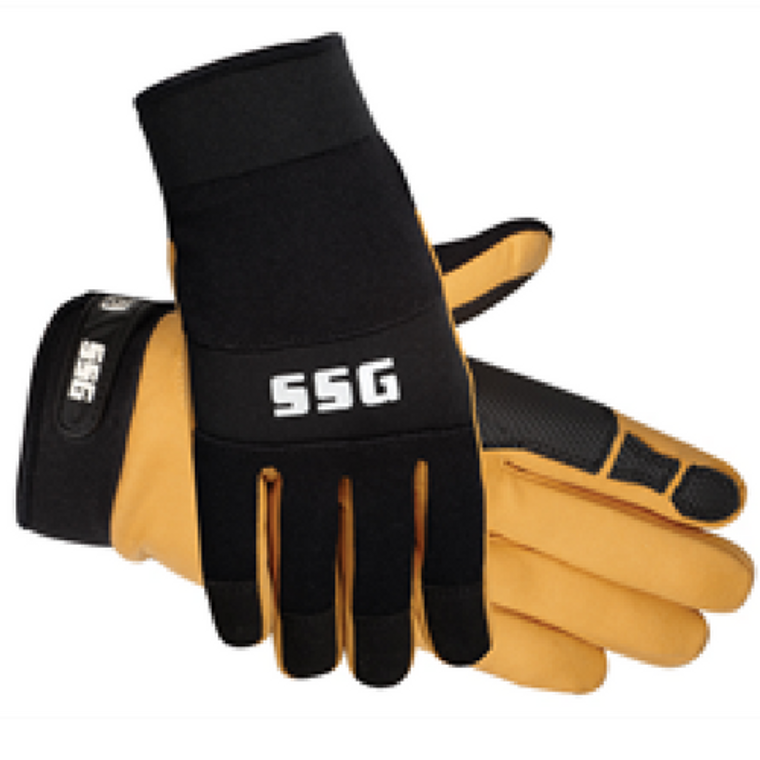 SSG 1500 LUNGE GLOVES
