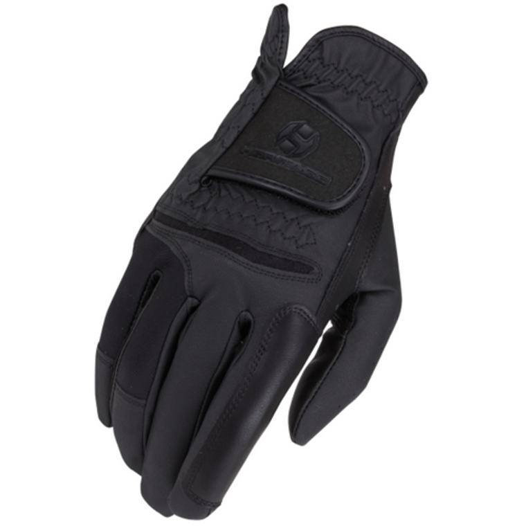 HERITAGE PRO-COMP SHOW GLOVES