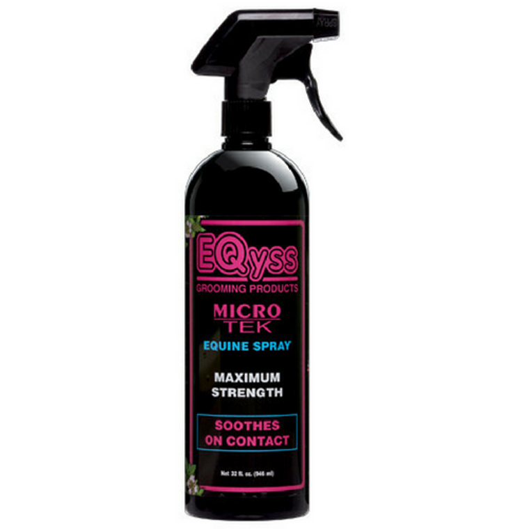 EQYSS MICRO-TEK MAXIMUM STRENGTH PROTECTION SPRAY 32 OZ