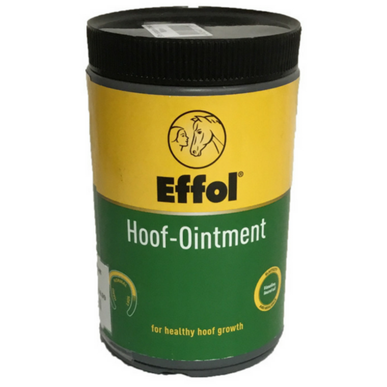 EFFOL BLACK HOOF OINTMENT 30.69 OZ