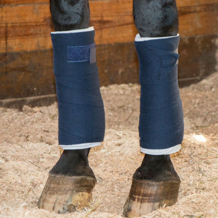 12' PONY STANDING BANDAGES