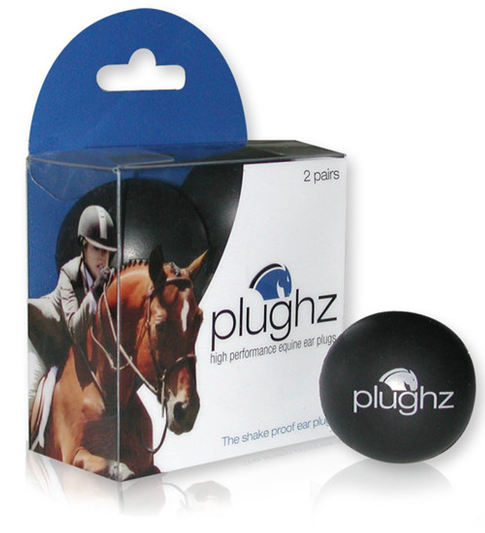PLUGHZ HIGH PERFORMANCE EQUINE EAR PLUG