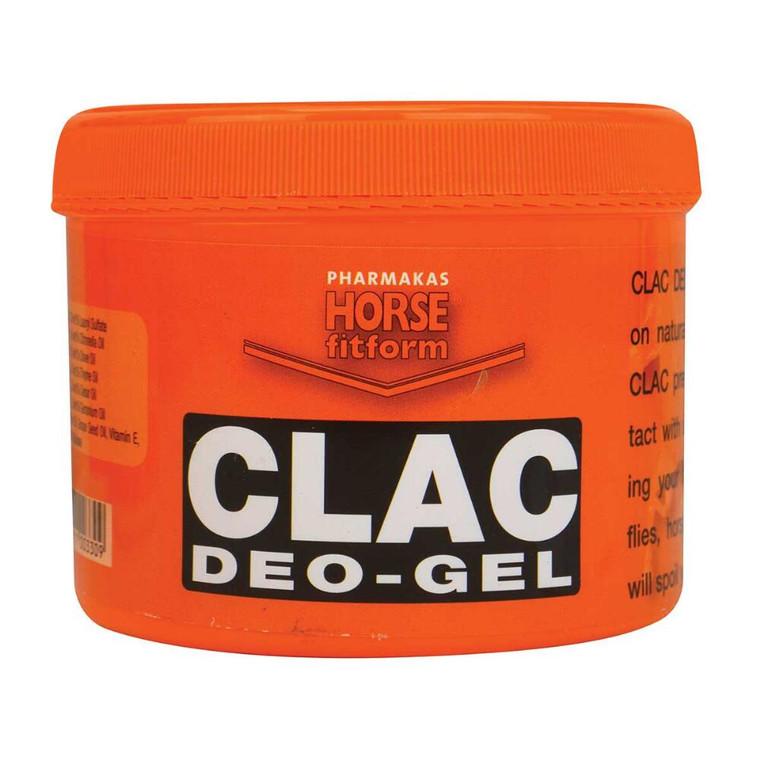 CLAC DEO-GEL 500ML