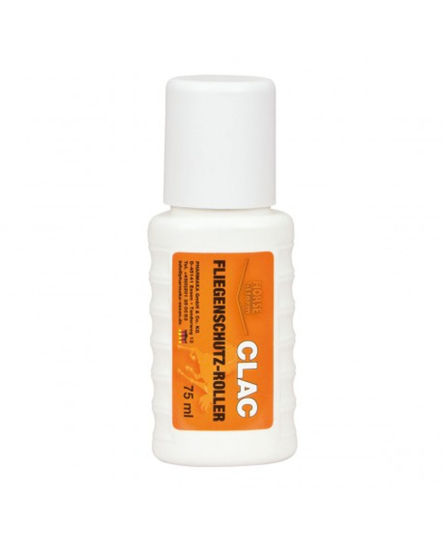 CLAC FLY-REPELLENT ROLL-ON 75ML
