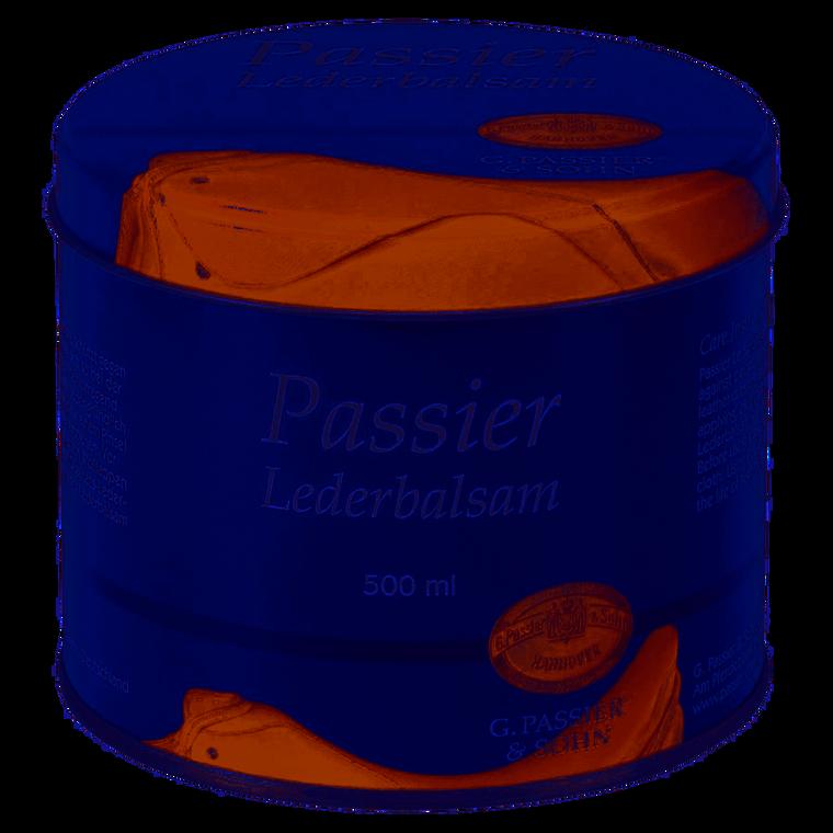 PASSIER LEDERBALSAM LEATHER CONDITIONER