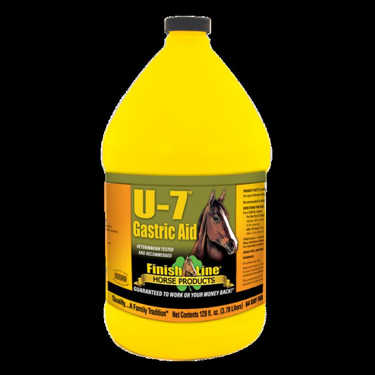 FINISH LINE U-7™ GASTRIC AID