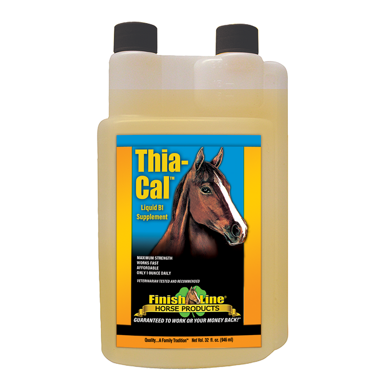 FINISH LINE THIA-CAL™ QUART