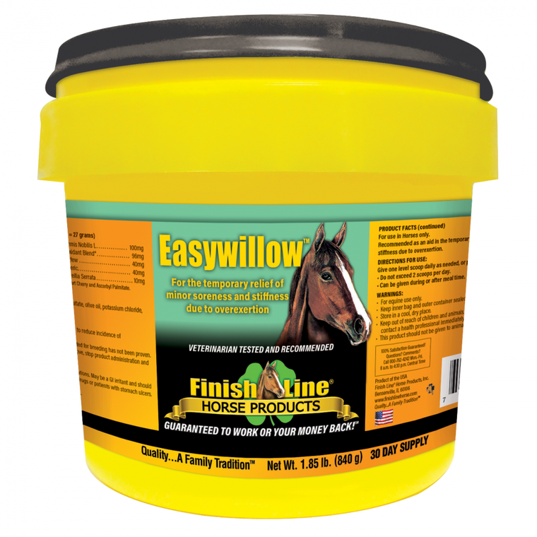 FINISH LINE EASYWILLOW™