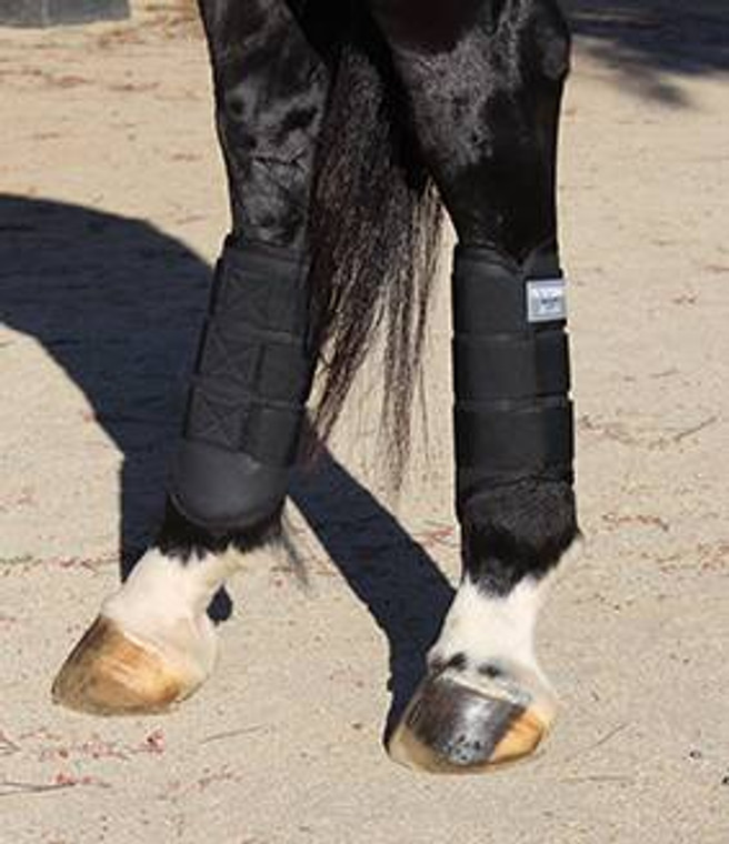 PRO PERFORMANCE XC HIND BOOTS