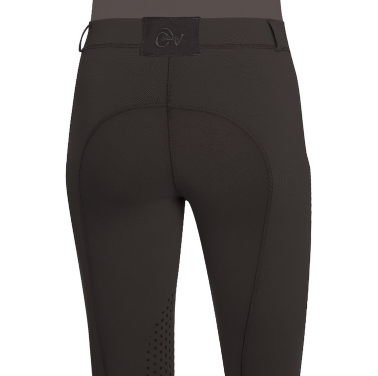 OVATION® AEROWICK™ SILICONE KNEE PATCH TIGHT - CHILD'S PLUS