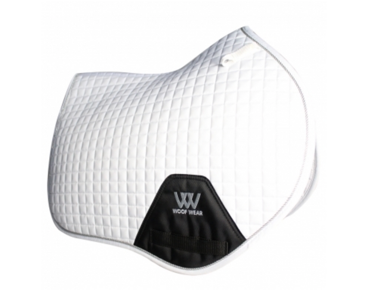 WOOF WEAR COLOR MATCH CLOSE CONTACT SADDLE PAD