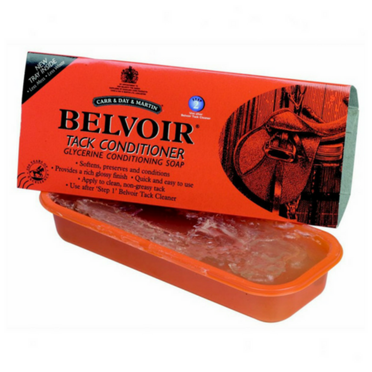 CARR & DAY & MARTIN BELVOIR GLYCERINE CONDITIONING SOAP 250 G