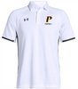 "Men's Rival Polo  - ""P FOOTBALL"""