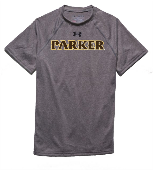 "Youth Locker Tee - ""PARKER"""