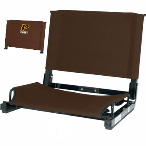 "Stadium Chair - ""P CHEER"""