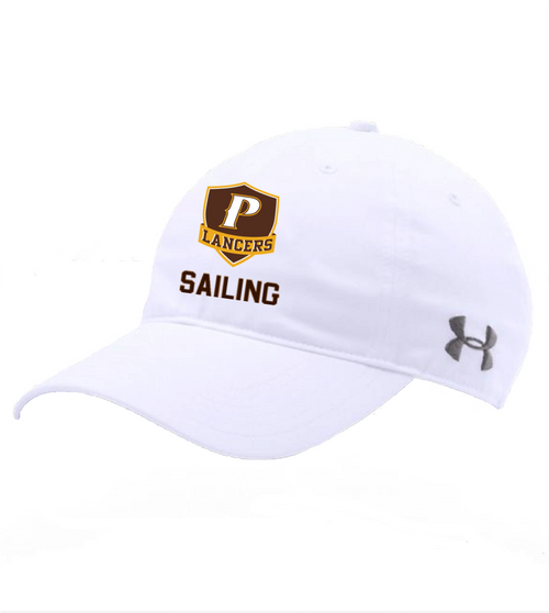 "Ladies Chino relaxed Team Cap - ""SHIELD SAILING"""