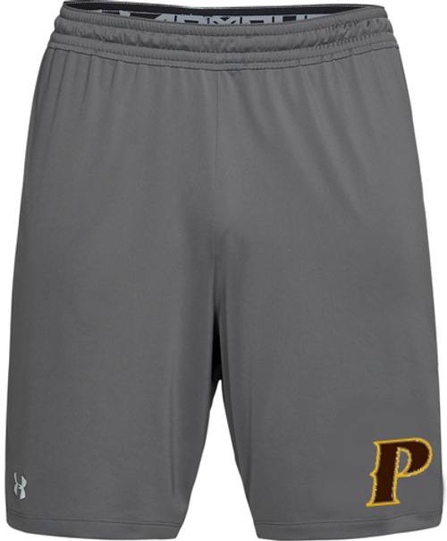 "PE Unisex Youth Raid 2.0 Short  - ""P"" (CLOSEOUT - limited sizes remain)"