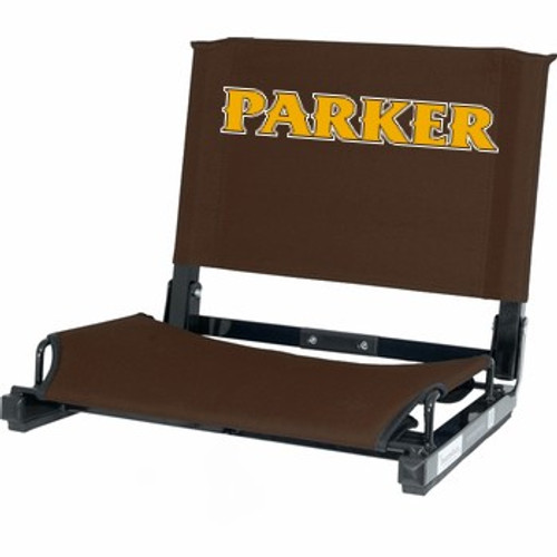 "Stadium Chair - ""PARKER"""