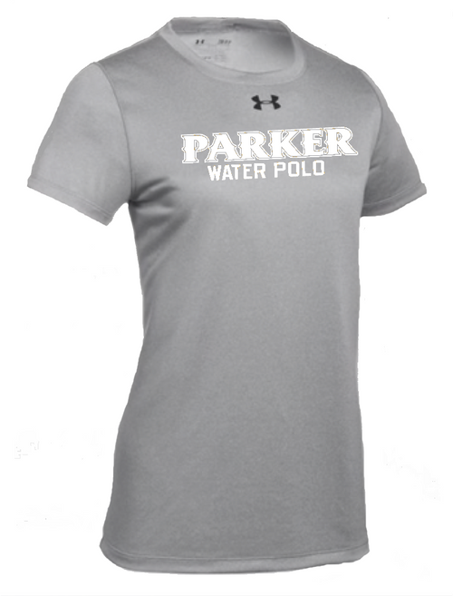 "Ladies Locker Tee 2.0 - ""PARKER WATER POLO"""