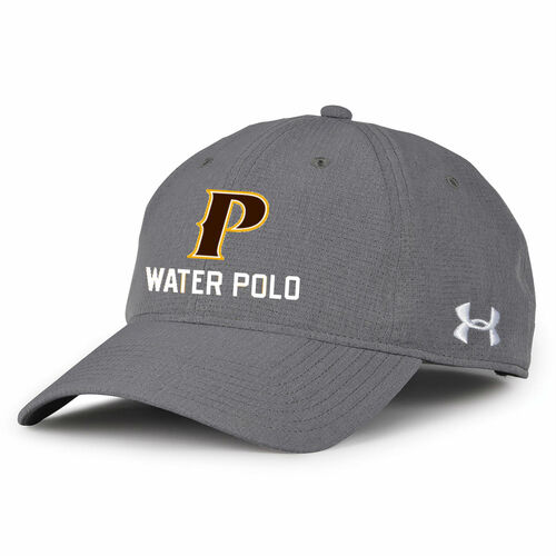 "Adult Airvent Performance Cap - ""P-WATER POLO"""