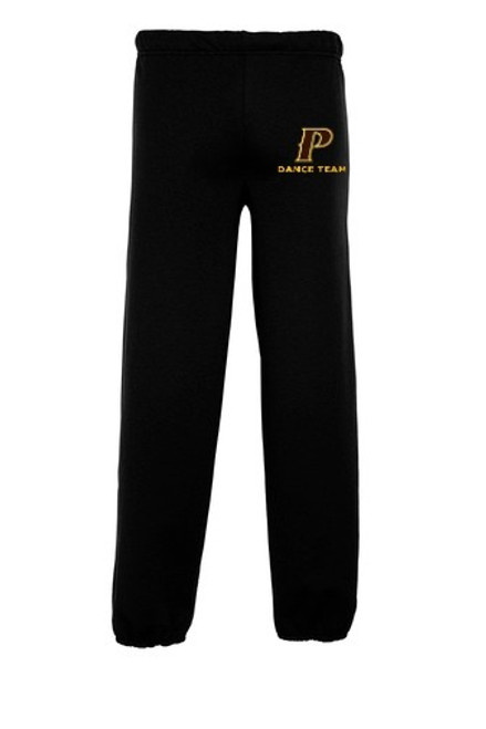"Dance Sweatpants - ""P-DANCE TEAM"""
