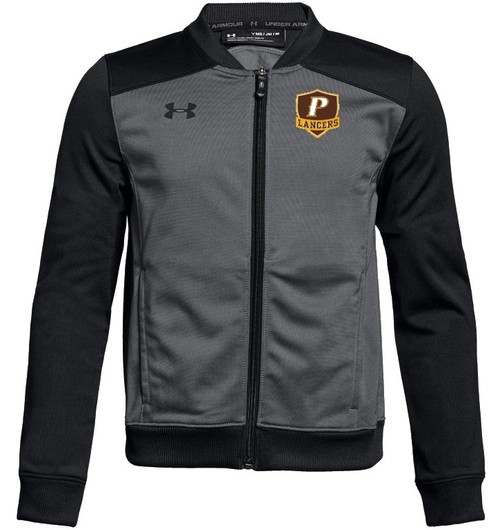 "Youth Challenger II Jacket - ""P"" or ""SHIELD"""