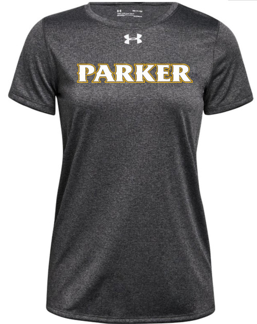 "Ladies Locker Tee 2.0 - ""PARKER"""
