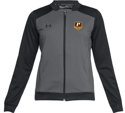 "Ladies Challenger II Track Jacket - ""P"" or ""SHIELD"""