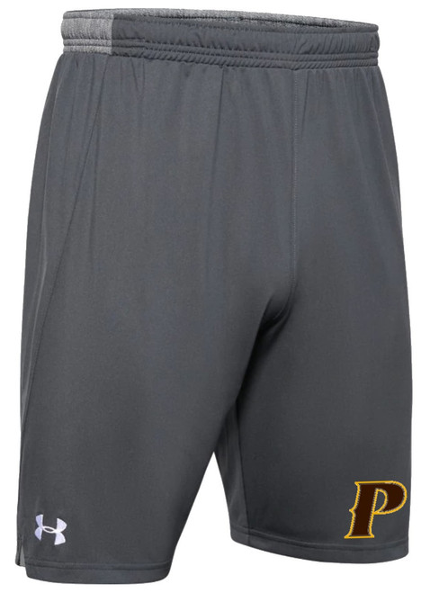 "Unisex Adult P.E. Locker Short - ""P"""