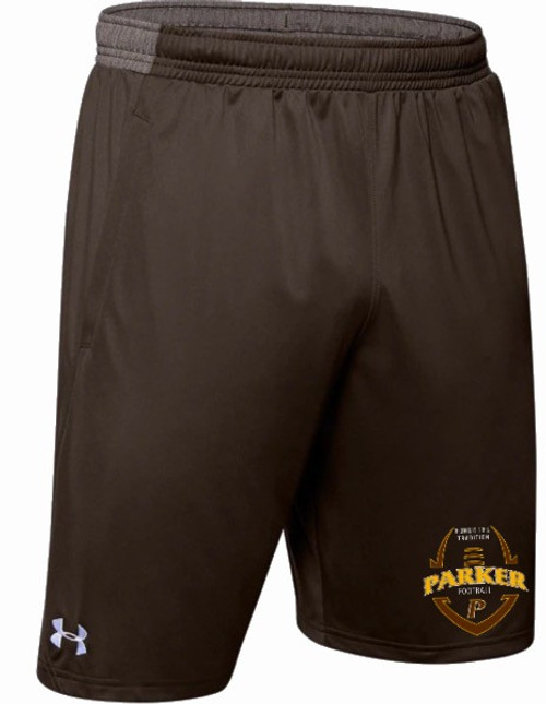 """REQUIRED Football Practice Shorts - """"HONOR THE TRADITION"""""""